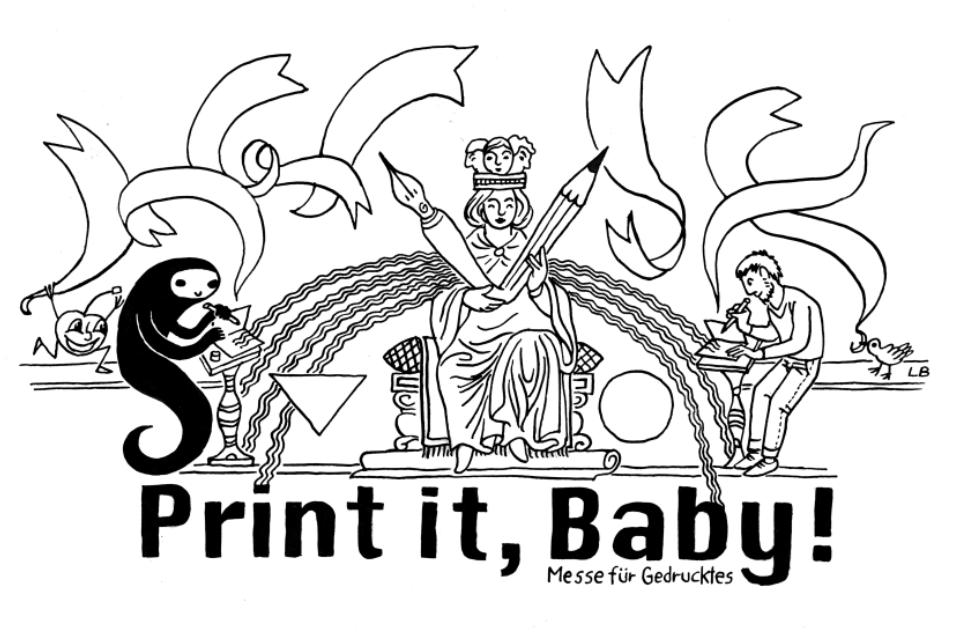 Print it, Baby!
