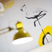 lokhalle-flamingo_wandmalerei_Vincent-Jozefczyk