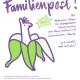 Cover der ersten Ausgabe der Familienpost