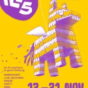 Illu5 Programm Cover